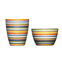 Iittala Origo orange