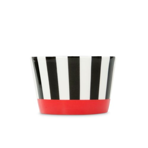 Remember Eierbecher Black Stripes