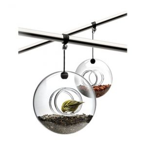 eva solo Futterring Bird Feeder