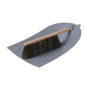 Normann Copenhagen Kehrblech Dustpan and Broom