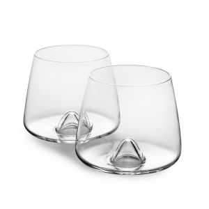 Normann Copenhagen Whisky Glas - 2er-Set