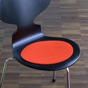hey sign sitzauflage f r jacobsen ameise tevala. Black Bedroom Furniture Sets. Home Design Ideas