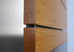 Keilbach glasnost.wood.oak Detail 3