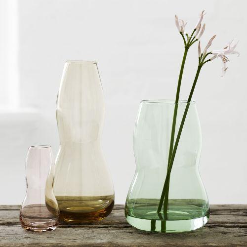 holmegaard future vase tevala. Black Bedroom Furniture Sets. Home Design Ideas