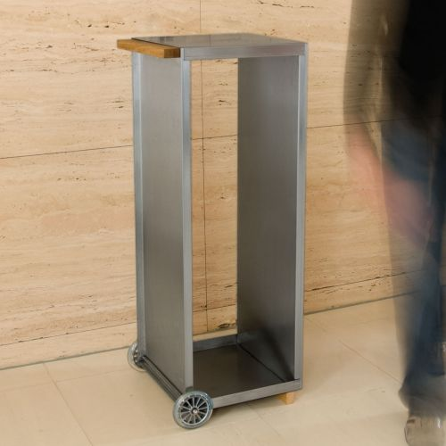 radius kaminholzwagen tevala. Black Bedroom Furniture Sets. Home Design Ideas