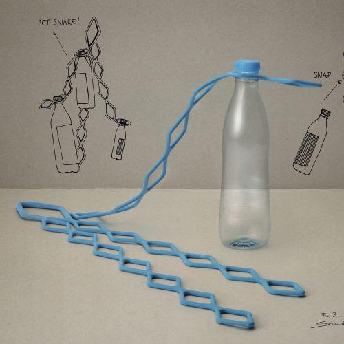 rig tig by stelton flaschenhalter tevala. Black Bedroom Furniture Sets. Home Design Ideas