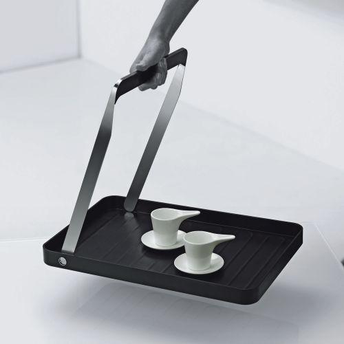 stelton tablett 39 take away 39 tevala. Black Bedroom Furniture Sets. Home Design Ideas